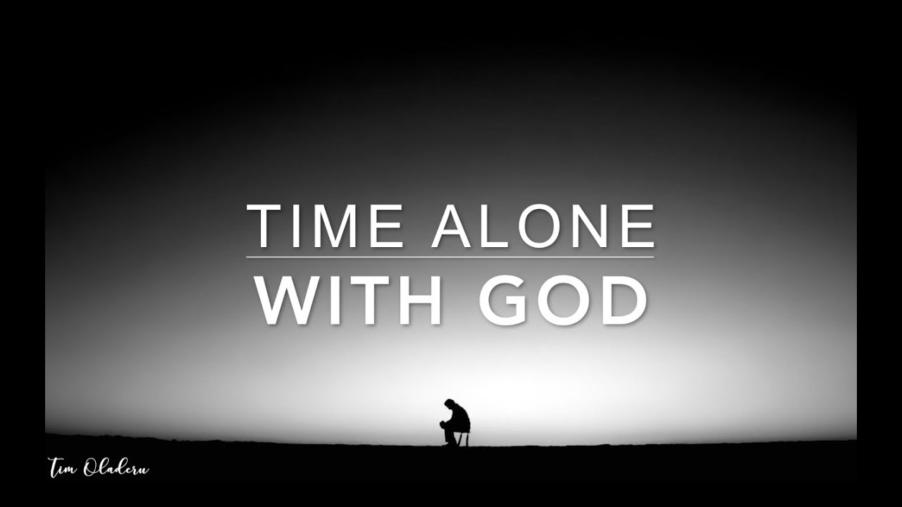 Alone With Him 1 Hour Piano Music Prayer Music Meditation Relaxation Music Worship Music