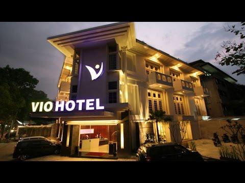 Hotel Bandung Dekat Gedung Sate Bertarif Kompetitif