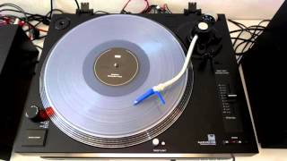 New Order - Nothing But A Fool - vinyl