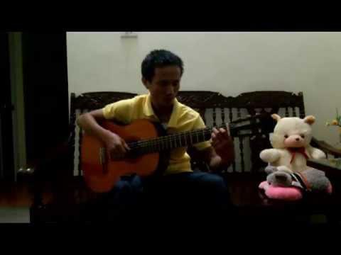 Lágrima - Francisco Tárrega - Classical Guitar (Teardrop)