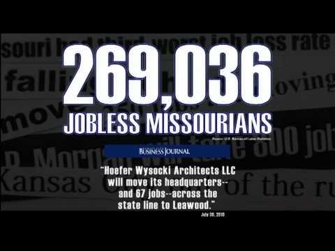 Jay Nixon's Missouri