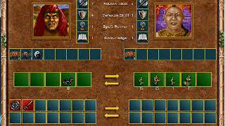 Heroes of Might and Magic 2- Price of Loyalty (Map 1)