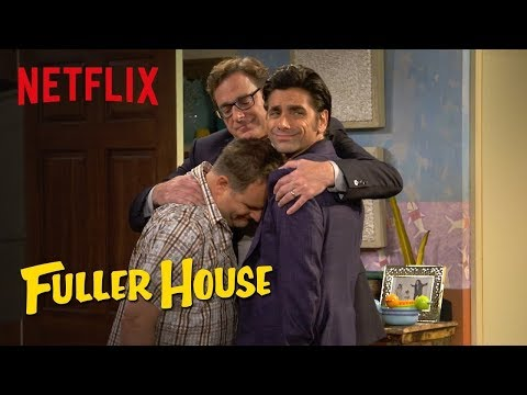 Fuller House: Anniversary Celebration  Netflix