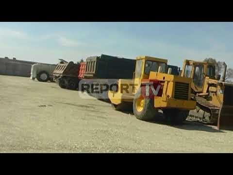 Report TV - By Pass Fier e Vlorë, gara për pjesën e mbetur në shtator