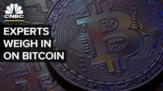 Bitcoin: What Seven Experts Think | CNBC
