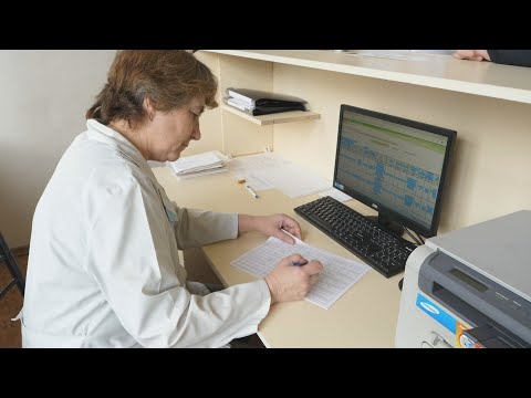 Электрогорск присоединился к проекту «Добрая поликлиника» (01.04.19)