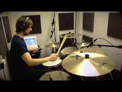 Genesis - Land of Confusion (Drum Cover)