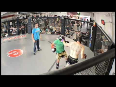 Nate Payan vs Ian Roberts
