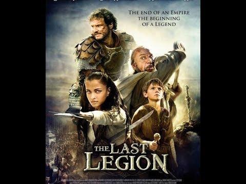 Исторический Фильм Последний Легион