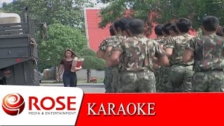 ทหารเกณฑ์คนจน - เอกพจน์ วงศ์นาค (KARAOKE)