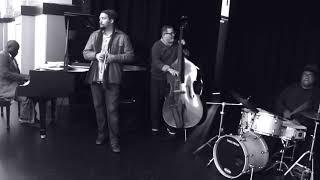 West African Highlife Jazz  Kay Benyarko Quartet Yaa Amponsah