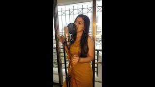 Matlabi Yariyan - The Girl On The Train(Cover by Akanksha Sinha)| Neha Kakkar | Vipin Patwa | Kumaar