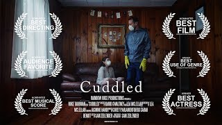 Cuddled - 48 Hour Film Project - Asheville 2017 thumbnail