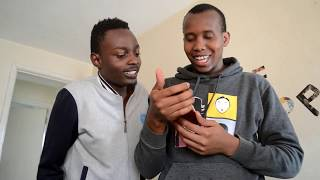 EAST AFRICAN COMEDY VLOG  !!!!