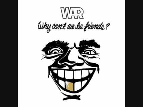 All Day Music   WAR.wmv