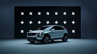 Cadillac XT4 2019 Representation About All Features