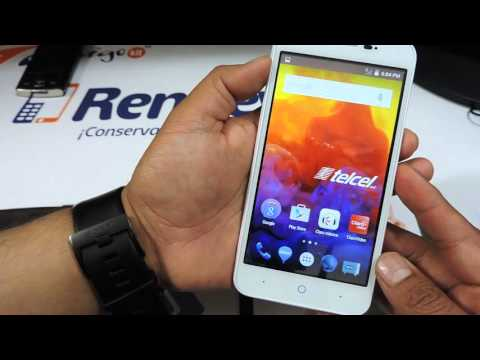 are zte blade a110 specs being said the