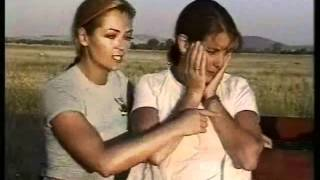 Who Dares Wins - Tania Zaetta revealing Dare.wmv Thumbnail