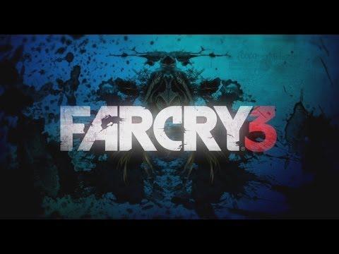 Far Cry 3 on Radeon 7660g / AMD A10 4600M |