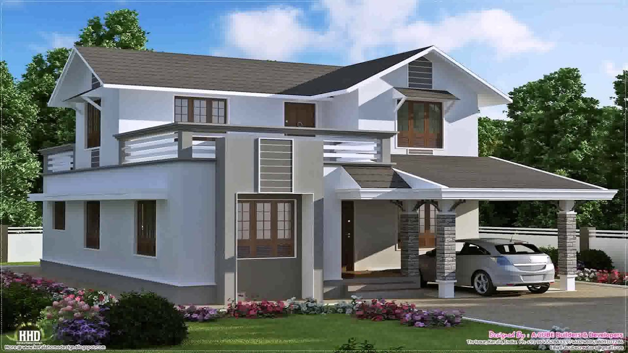 Modern house design 2017 philippines