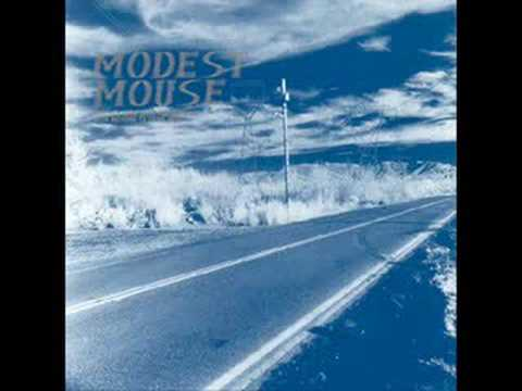 Modest Mouse  Breakthrough
