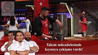 Takım Mücadelesi | 17. Bölüm | MasterChef Türkiye