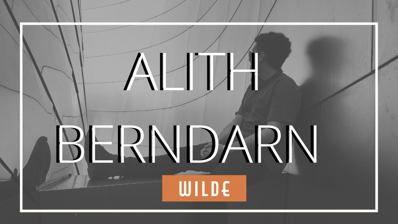 ALITH BERNDARN | WILDE MUSIC MAGAZINE