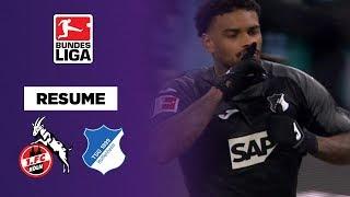VIDEO: Bundesliga - Un bijou, la VAR et Hoffenheim est dauphin !