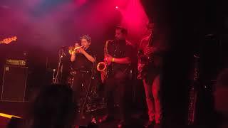 Mr Jukes Live At The Echoplex Leap Of Faith April 30 2018