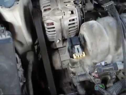 grand prix 3800 2006,potencia de motor reducida