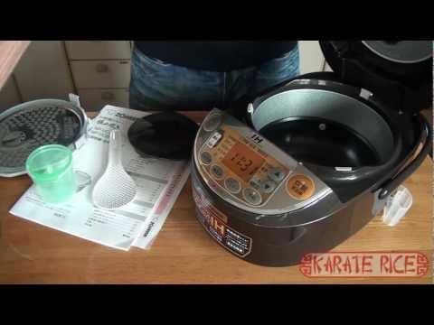 zojirushi-rice-cooker-[unboxing]
