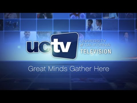UCTV Monthly Promo March 2018 (Russian Meddling; Sally Ride Science; Luis Urrea and Steven Schick)