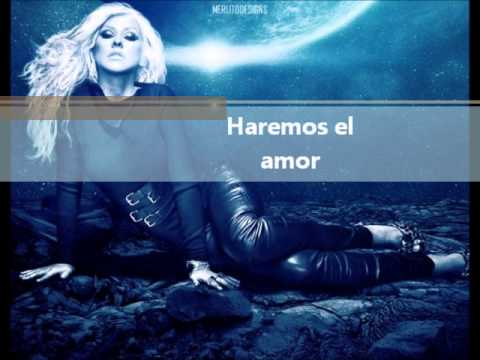 Christina Aguilera Around The World Subtitulada al Español