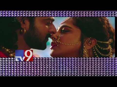 Bahubali 2 Trailer breaks records online ! - TV9