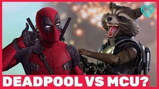 How Can DEADPOOL Fit in the Marvel Cinematic Universe?