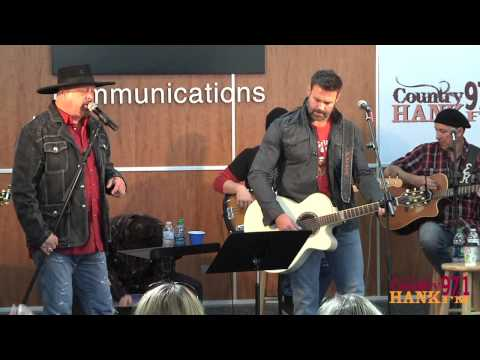 Montgomery Gentry - I'll Keep The Kids *Live*