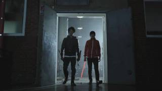 트로트 + High Technology by EPIK HIGH (Music Video)