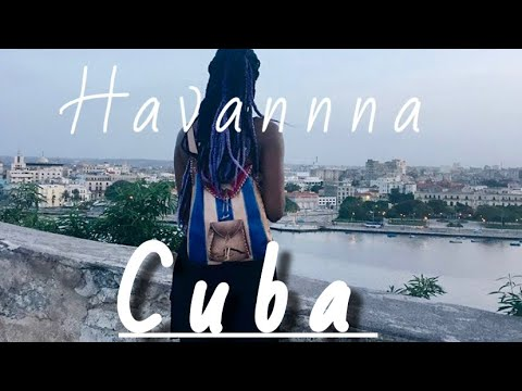 8 days in Cuba (Vlog) | Alexis Hill