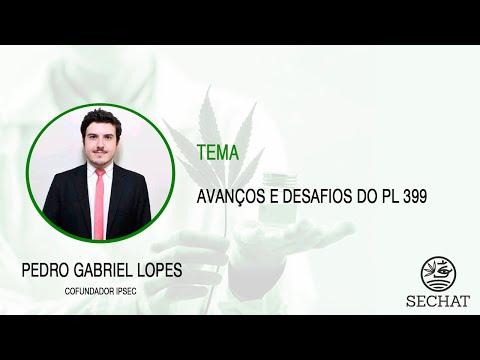 """""""Avanços e Desafios da PL 399"""" - Com Pedro Gabriel Lopes"""
