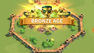 Rise of Civilizations Beginner Guide How to Play, Town Hall, Building Upgrades, Scouting Tips Tricks