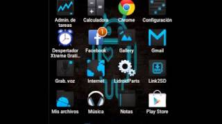 Descargar google chorme para galaxy y