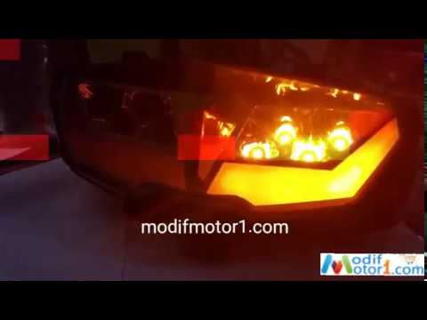 Stoplamp Sein Yamaha Xabre Led Type 2