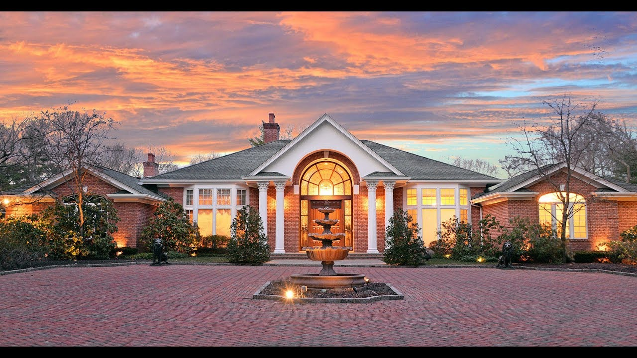 Luxury Real Estate Long Island