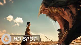 Gods of Egypt   Trailer Superbowl