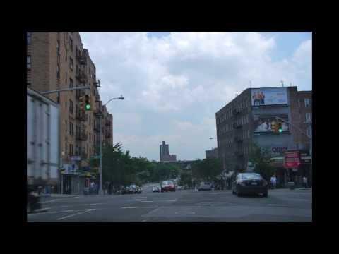 The Bronx New York # 1