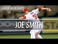 watch he video of Joe Smith - Indians/Angels - Career Highlight Mix HD