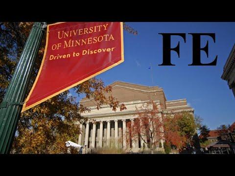 Flat Earth Clues interview 258 University of Minnesota ✅ thumbnail