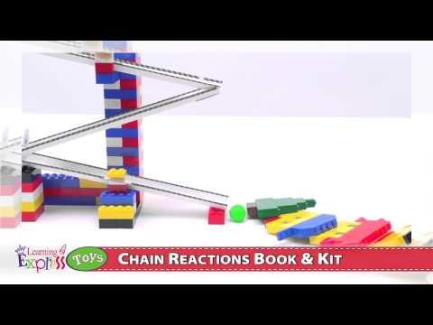 Klutz Chain Reactions