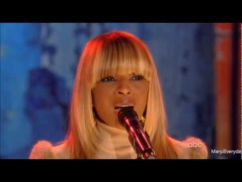 Mary J. Blige - Mr. Wrong + Interview...