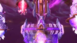 WoW IR-Tempest Keep Entrances-HD